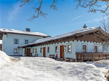 Spacious Apartment Near Ski Area In Mittersill, Mittersill