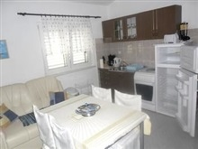 Apartment With One Bedroom In Banjol With Wonderful Sea View Enclose, Rab