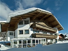 Spacious Apartment In Leogang Near Ski Area, Leogang