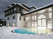Grand Spa Resort A-Rosa Kitzbuehel, Kitzbuhel
