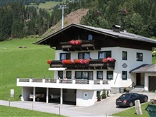 Lush Apartment In Hollersbach Im Pinzgau With Terrace, Hollersbach Im Pinzgau