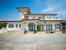 Helena Vip Villas And Suites, Sunny Beach