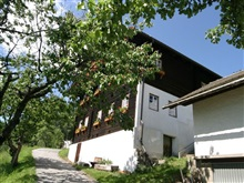 Whole Floor Appartment In A Stunningly Located 300 Year Old Farmhouse, Krems In Karnten