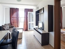 Guest Apartments Salena In St.George Complex, Kavarna