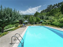 Holiday Home For Two In Idyllic Garden With Saltwater Swimming Pool, Castro Daire