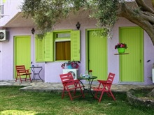 Hotel Summer House Louisa, Lefkada