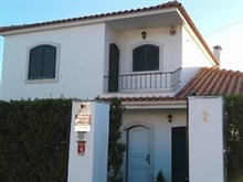Hotel Villa With 5 Bedrooms In Castelo With Private Pool Furnished Balcony, Sesimbra