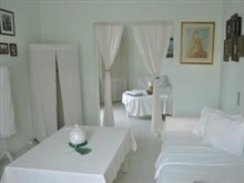 Hotel Apartment With 2 Rooms In Psathi With Wonderful Sea View And Furnishe, Kimolos