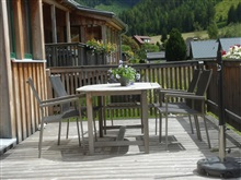 Mountain Chalet In The Lap Of Luxury With Whirlpool In Hohentauern, Hohentauern