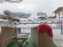 Unique Chalet In The Center Of Elmau 100 M From The Skilift, Ellmau
