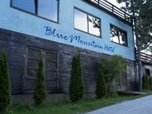 Blue Mountain Hotel, Treffen Am Ossiacher See