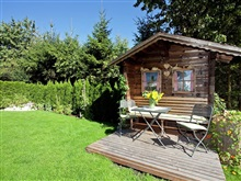 Cozy Apartment With Garden In Fugenberg, Fugen Zillertal