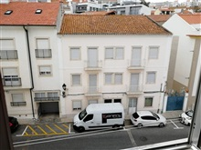 Apartment With 2 Bedrooms In Nazare With Wonderful Sea View And Wifi, Nazare