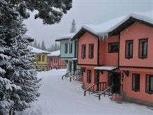 Mountain Resort, Ilgaz