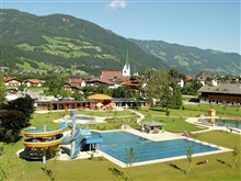 Spacious Holiday Home Near Ski Area In Kaltenbach, Kaltenbach Zillertal