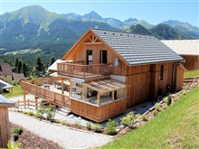 Luxurious Chalet In Hohentauern With Jacuzzi Near Lake, Hohentauern