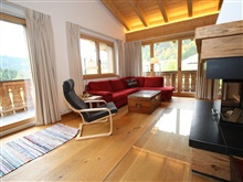 Luxurious Chalet In Hinterthal With Sauna, Maria Alm Am Steinernen Meer