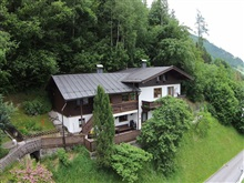 Pleasant Apartment In Stuhlfelden With Terrace, Stuhlfelden