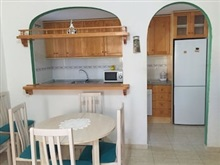 Hotel House With 3 Bedrooms In Gran Alacant With Wonderful Mountain View P, Santa Pola
