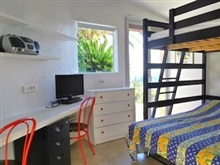 Studio In Cagnes-Sur-Mer With Wonderful Sea View Pool Access Enclos, Cagnes Sur Mer French Riviera