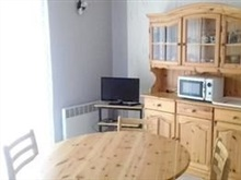 Apartment With One Bedroom In Fort-Mahon-Plage With Furnished Terrace, Fort Mahon Plage