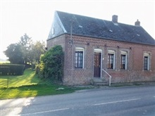 House With 2 Bedrooms In Mailly-Maillet With Furnished Garden And Wif, Albert