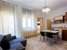 Apartment Vintage, Arad