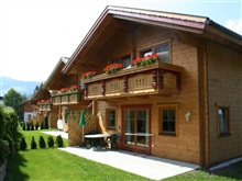Beautiful Chalet In Niederau With Sauna, Wildschoenau