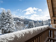 Luxurious Chalet In Katschberghöhe With Balcony, St. Michael Im Lungau
