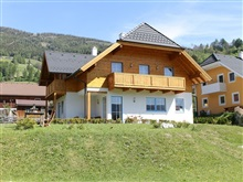 Huge Apartment In Sankt Margarethen Im Lungau Near Ski Lift, St. Michael Im Lungau