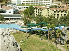 Green Platan Club Hotel Spa, Turunc