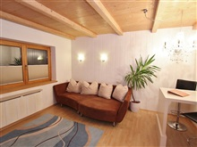 Spacious Apartment In Saalbach-Hinterglemm With Parking, Viehhofen