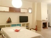 Hotel Apartment With 2 Bedrooms In Ferrel With Wonderful Sea View Pool Acc, Peniche