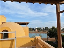 El Gouna Villa 2 Bedrooms With Garden, El Gouna