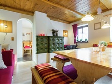 Spacious Holiday Home Near Ski Area In Leogang, Leogang