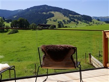 Spacious Chalet In Leogang Salzburg With Large Terrace, Leogang