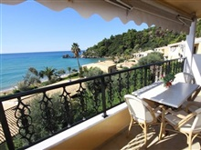 Menigosaa5g No46 Seaview 2Bedroom Luxury, Glyfada Corfu