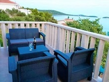 House With 3 Bedrooms In Sevid With Wonderful Sea View Enclosed Gard, Marina