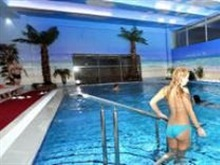 Ilica Spa And Wellness, Cesme