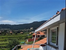Apartment With 2 Bedrooms In Moaña With Wonderful Sea View Enclosed, Moana