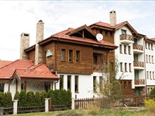 Boutique Hotel The White River, Samokov