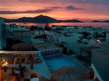 Bohemian Boutique Hotel, Paros All Locations