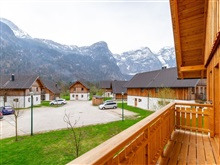 Luxury Chalet In Obertraun With Swimming Pool, Obertraun