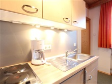 Lovely Apartment In Mittersill Near Kitzbuhel - Kirchberg, Mittersill