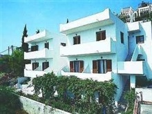 Zoe Apartments, Saronic Islands