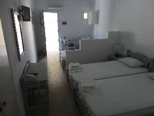 Lianos Hotel Apartments, Saronic Islands