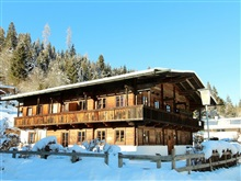 Quaint Apartment In Hopfgarten In Brixental Near Ski Area, Hopfgarten Im Brixental