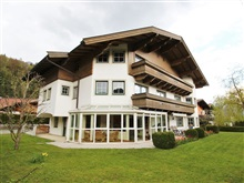 Sunny Apartment In Leogang Near Ski Lift, Leogang