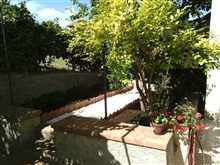 Apartment With One Bedroom In Monticello Amiata With Enclosed Garden, Cinigiano