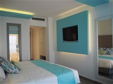 Smartline Kyknos Beach Hotel And Bungalows, Crete All Locations